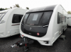 2017 Sterling Eccles 565 Alde New Caravan