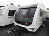 2017 Sterling Eccles 565 Alde New Caravan