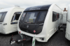 2017 Sterling Eccles 590 ALDE New Caravan