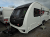 2017 Sterling Eccles 635 Alde New Caravan