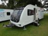 2017 Sterling Eccles 645 Alde New Caravan