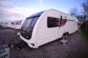 2017 Sterling Eccles 645 Used Caravan
