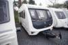 2017 Sterling Eccles Sport 530 Used Caravan