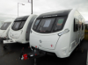 2017 Sterling Elite 570 New Caravan