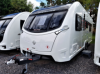 2017 Sterling Elite 630 New Caravan