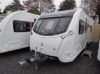 2017 Sterling Elite 650 New Caravan