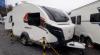 2017 Swift Basecamp Plus Used Caravan