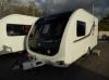 2017 Swift Challenger 480 Alde New Caravan