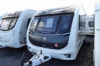 2017 Swift Challenger 480 Used Caravan