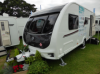 2017 Swift Challenger 530 Alde New Caravan