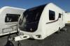 2017 Swift Challenger 530 Used Caravan