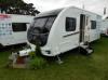 2017 Swift Challenger 565 Alde New Caravan