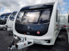 2017 Swift Challenger 580 Alde New Caravan