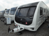 2017 Swift Challenger 590 Alde New Caravan