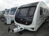 2017 Swift Challenger 590 Alde New Caravan