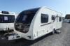 2017 Swift Challenger 590 Used Caravan