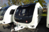 2017 Swift Challenger 635 New Caravan