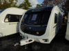 2017 Swift Challenger 645 Alde New Caravan