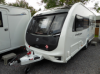 2017 Swift Challenger Evolution 530 New Caravan
