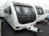 2017 Swift Challenger Evolution 530 Used Caravan