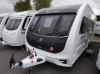 2017 Swift Challenger Evolution 565 New Caravan