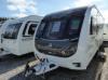 2017 Swift Challenger Evolution 580 New Caravan