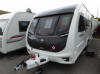 2017 Swift Challenger Evolution 635 New Caravan