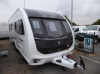 2017 Swift Challenger Evolution 645 New Caravan