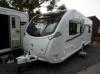 2017 Swift Conqueror 560 New Caravan
