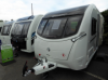 2017 Swift Conqueror 565 New Caravan