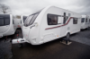 2017 Swift Conqueror 565 Used Caravan