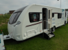 2017 Swift Conqueror 630 New Caravan