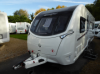 2017 Swift Conqueror 650 New Caravan