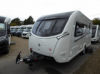 2017 Swift Elegance 480 New Caravan