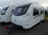 2017 Swift Elegance 530 New Caravan