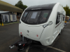 2017 Swift Elegance 565 New Caravan