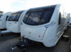 2017 Swift Elegance 645 New Caravan