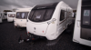 2017 Swift Elegance 645 Used Caravan