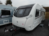 2017 Swift Elegance 650 New Caravan