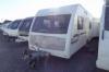 2017 Venus 540 Used Caravan