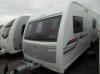 2017 Venus 550 New Caravan