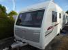 2017 Venus 590 New Caravan