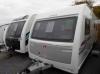 2017 Venus 620 New Caravan