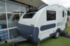 2018 Adria Action 361 LT New Caravan