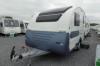 2018 Adria Action 361 LT Used Caravan