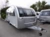 2018 Adria Adora 613 DT ISONZO ALDE New Caravan