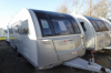 2018 Adria Alpina 613 UL Colorado New Caravan