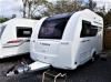 2018 Adria Altea 362 LH FORTH New Caravan