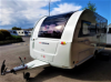 2018 Adria Altea 472 DS EDEN New Caravan