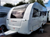 2018 Adria Altea 552 UP TRENT New Caravan